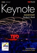 Keynote Elementary Student's Book with DVD-ROM ISBN: 9781337273916