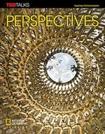 Perspectives (American Edition) 3 Student's Book ISBN: 9781337277143