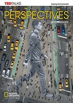 Perspectives Intermediate Student's Book ISBN: 9781337277174