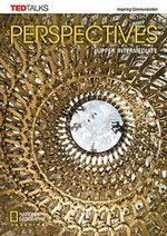 Perspectives Upper Intermediate Student's Book ISBN: 9781337277181