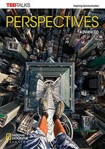 Perspectives Advanced Student's Book ISBN: 9781337277198