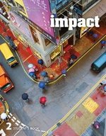 Impact 2 Student's Book with Online Workbook ISBN: 9781337504010