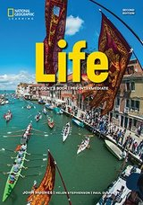Life (2nd Edition) Pre-Intermediate Student's Book with App Code ISBN: 9781337285704
