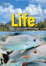 Life (2nd Edition) Upper Intermediate Student's Book with App Code ISBN: 9781337286121