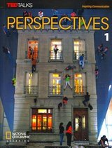Perspectives (American Edition) 1 Student's Book & Online Workbook ISBN: 9781337808057