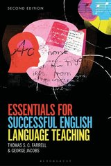 Essentials for Successful English Language Teaching (2nd Edition) ISBN: 9781350093393