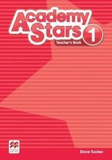 Academy Stars 1 Teacher's Book Pack ISBN: 9781380006509