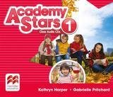 Academy Stars 1 Audio CD ISBN: 9781380006639