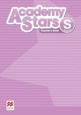 Academy Stars Starter Teacher's Book Pack ISBN: 9781380006691