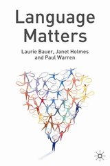 Language Matters ISBN: 9781403936288