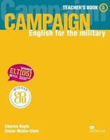 Campaign English for the Military 3 Teacher's Book ISBN: 9781405009911