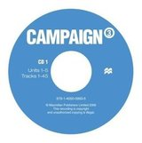 Campaign English for the Military 3 Audio CDs (3) ISBN: 9781405009935