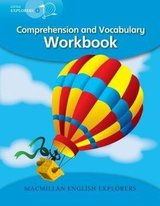 Little Explorers B Comprehension and Vocabulary Workbook ISBN: 9781405060776