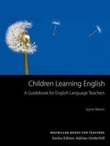Children Learning English ISBN: 9781405080026