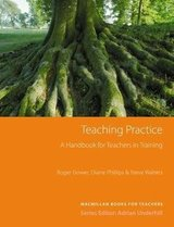 Teaching Practice; A Handbook for Teachers in Training ISBN: 9781405080040