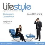 Lifestyle Elementary Class Audio CDs ISBN: 9781405863735
