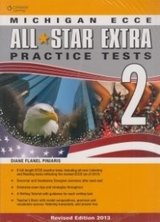 All Star Extra 2 Michigan ECCE Student Book & Glossary Pack ISBN: 9781408061459