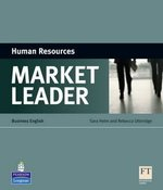 Market Leader - Human Resources ISBN: 9781408220047