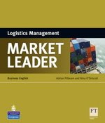 Market Leader - Logistics Management ISBN: 9781408220061