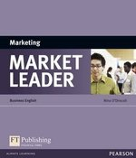 Market Leader - Marketing ISBN: 9781408220078