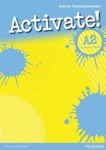 Activate! A2 Teacher's Book ISBN: 9781408224243