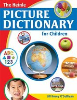 Heinle Picture Dictionary for Children ISBN: 9781424008490