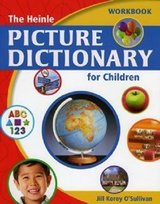 Heinle Picture Dictionary for Children Workbook ISBN: 9781424008742