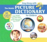 Heinle Picture Dictionary for Children Sing Along Audio CD (American Accents) ISBN: 9781424009428