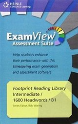 FPRL B1+ - ExamView (Assessment CD-ROM) ISBN: 9781424013128