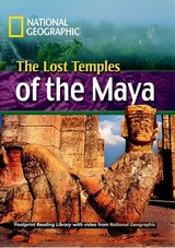 FPRL B1+ The Lost Temples Of The Maya with DVD ISBN: 9781424021581