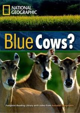FPRL B1+ Blue Cows? with DVD ISBN: 9781424021796