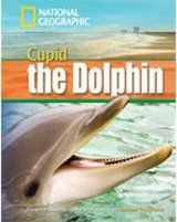 FPRL B1+ A Dolphin Named Cupid with DVD ISBN: 9781424021840