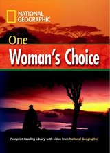 FPRL B1+ One Woman's Choice with DVD ISBN: 9781424021857