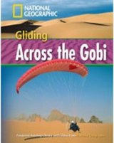 FPRL B1+ Gliding Across The Gobi with DVD ISBN: 9781424021871