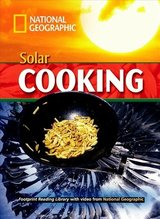 FPRL B1+ Solar Cooking with DVD ISBN: 9781424021925