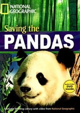 FPRL B1+ Saving the Pandas with DVD ISBN: 9781424021932