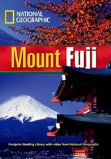 FPRL B1+ Mount Fuji with DVD ISBN: 9781424022007