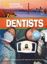 FPRL B1+ Zoo Dentists with DVD ISBN: 9781424022083