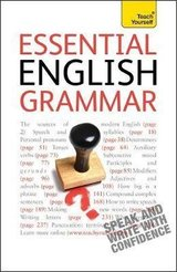 Teach Yourself: Essential English Grammar ISBN: 9781444105971