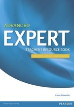 Advanced Expert (3rd Edition) Teacher's Book ISBN: 9781447973768