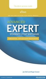 Advanced Expert (3rd Edition) eText Coursebook (Internet Access Code) ISBN: 9781447973805