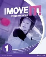 Move it! 1 Student's Book ISBN: 9781447982685