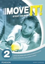 Move it! 2 Teacher's (eText) for Interactive Whiteboard (IWB) ISBN: 9781447982777