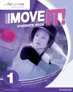Move it! 1 Student's Book with MyEnglishLab ISBN: 9781447983330