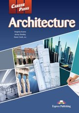 Career Paths: Architecture Student's Book with DigiBooks App (Includes Audio & Video) ISBN: 9781471562402