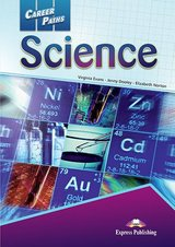 Career Paths: Science Student's Book with Cross-Platform Application (Includes Audio & Video) ISBN: 9781471526886