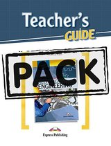 Career Paths: Mechanical Engineering Teacher's Pack (Teacher's Guide, Student's Book, Class Audio CDs & DigiBooks App) ISBN: 9781471529016
