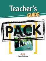 Career Paths: Environmental Engineering Teacher's Pack (Teacher's Guide, Student's Book, Class Audio CDs & Cross-Platform Application) ISBN: 9781471539404