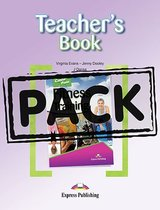 Career Paths: Fitness Training Teacher's Pack (Teacher's Book, Student's Book, Class Audio CDs & Cross-Platform Application) ISBN: 9781471540844