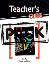 Career Paths: Engineering Teacher's Pack (Teacher's Guide, Student's Book, Class Audio CDs & DigiBooks App) ISBN: 9781471541940